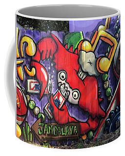 Jambalaya Coffee Mug