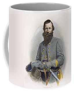 James E. B. Jeb Stuart Coffee Mug
