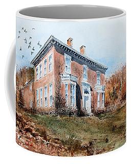 James Mcleaster House Coffee Mug
