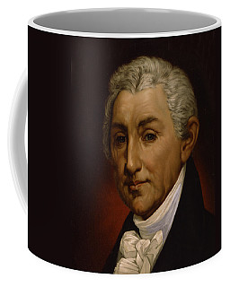 James Monroe - President Of The United States Of America Coffee Mug by International  Images