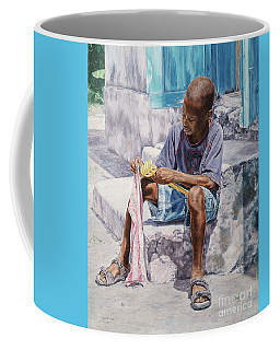 James Coffee Mug