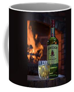 Jameson By The Fire Coffee Mug