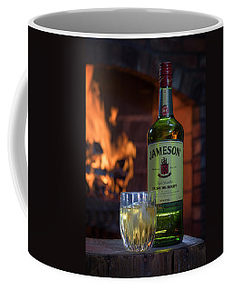 Jameson By The Fire Coffee Mug
