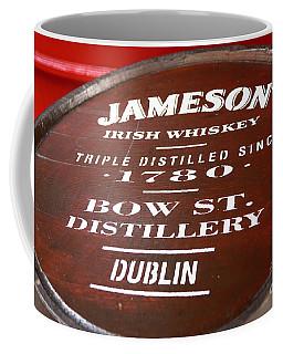 Jameson Dublin Coffee Mug