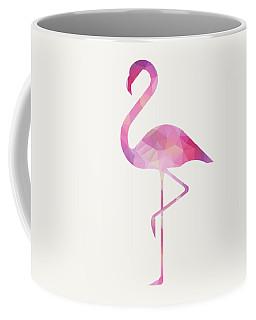 James's Flamingo Coffee Mug