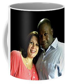 Jamie Lane And Derreck Fields Coffee Mug