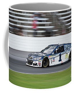Jamie Mcmurray #1 Coffee Mug