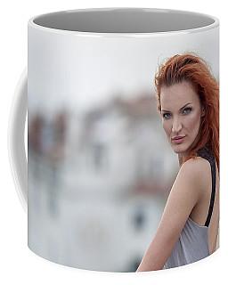 Jana Coffee Mug