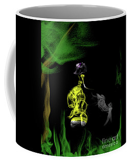 Jane Of The Jungle Coffee Mug