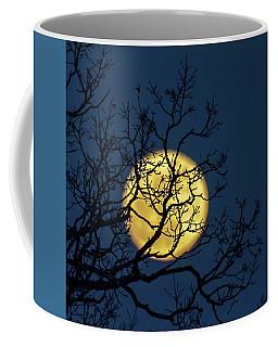 Janet's Moon Coffee Mug