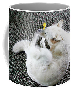 Janie Is A Painey Coffee Mug