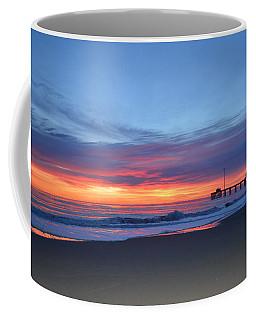 January 8, 2018 Coffee Mug