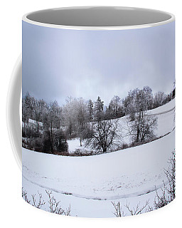 January Morning Coffee Mug