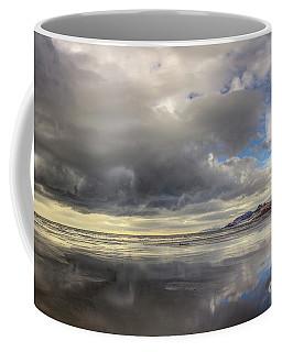 January Storm Coffee Mug