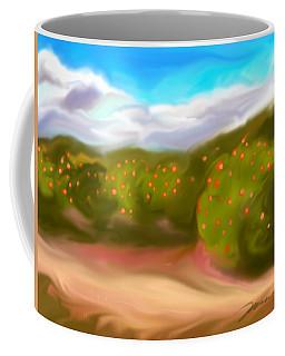 January Ten Coffee Mug