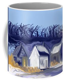 January Thirty One Coffee Mug