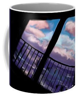 January Twelve Coffee Mug