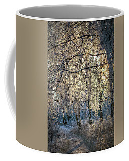 January,1-st, 14.35 #h4 Coffee Mug