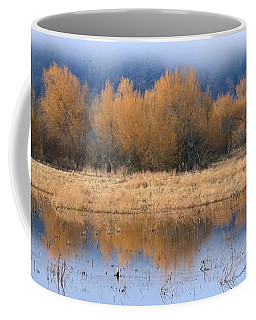 January's Promise Coffee Mug