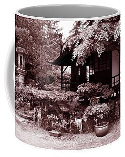 Japanese Gardens Of County Kildare Coffee Mug