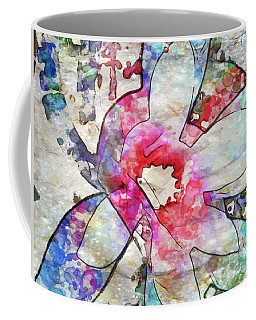 Japanese Magnolia  Coffee Mug