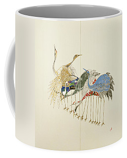 Japanese Modern Interior Art #125 Coffee Mug