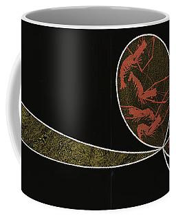 Japanese Modern Interior Art #170 Coffee Mug