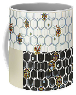 Japanese Modern Interior Art #173 Coffee Mug
