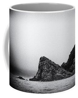 Japanese Sea #1586 Coffee Mug