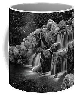 Japanese Waterfalls Coffee Mug