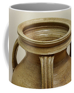 Jar Top - Handles Coffee Mug