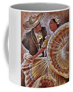 J A R A B E  .  T A P A T I O Coffee Mug