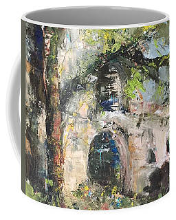 Jardin D'au Paradis  Coffee Mug