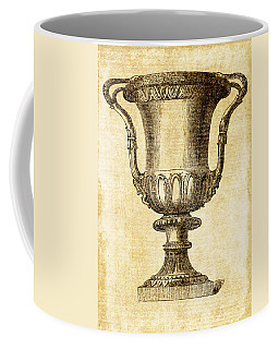 Jardiniere 01 Coffee Mug