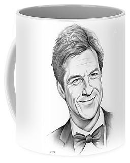 Jason Bateman 2 Coffee Mug