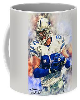Jason Witten Coffee Mug