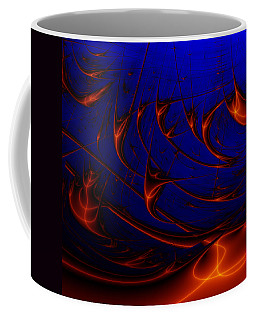 Javaturing Coffee Mug