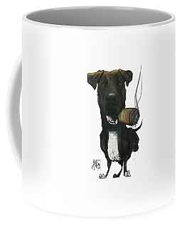 Jawad 7-1481 Coffee Mug