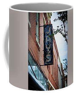 Jay's Sign Coffee Mug