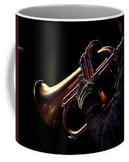 Jazz 16 Coffee Mug