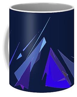 Jazz Campfire Coffee Mug