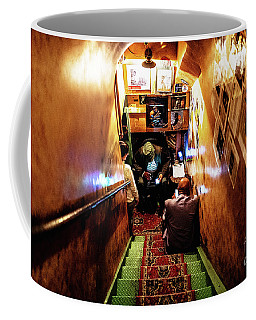Jazz Club Coffee Mug