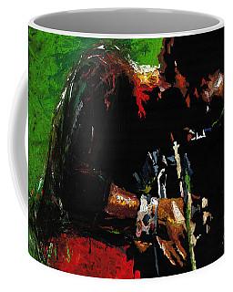 Jazz Miles Davis 1 Coffee Mug