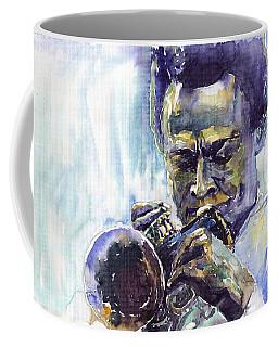 Jazz Miles Davis 10 Coffee Mug