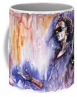 Jazz Miles Davis 14 Coffee Mug