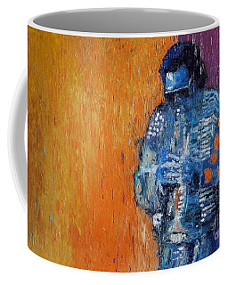 Jazz Miles Davis 2 Coffee Mug