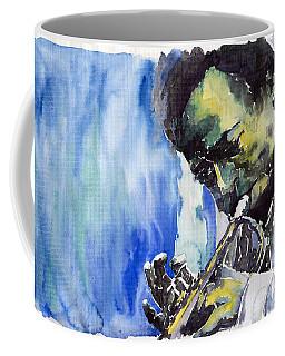 Jazz Miles Davis 5 Coffee Mug
