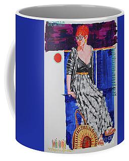 Jazz On The Square Coffee Mug