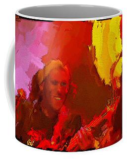 Jazz Players 1 Coffee Mug