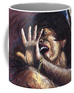 Jazz Song 1 Coffee Mug
